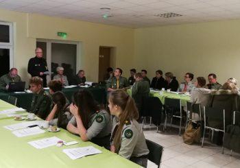 Zjazd Sprawozdawczy Hufca Pałuki