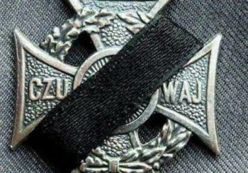 Komendant chorągwi ogłosił żałobę w Chorągwi Kujawsko-Pomorskiej ZHP do 6 kwietnia 2020 roku włącznie.